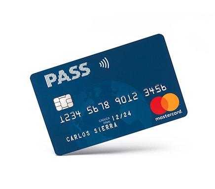 tarjeta pass carrefour