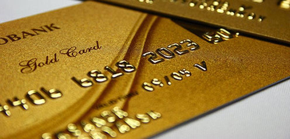 tarjeta de credito la caixa