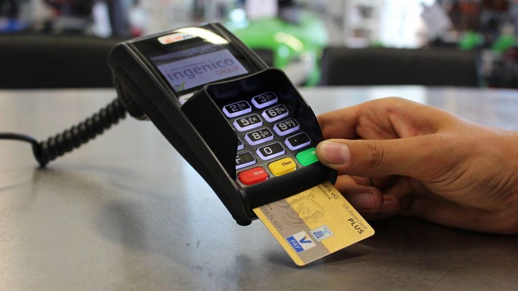 tarjeta de credito españa