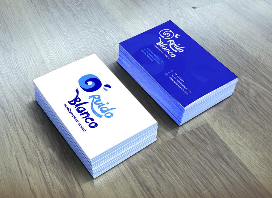 ejemplos tarjeta de visita