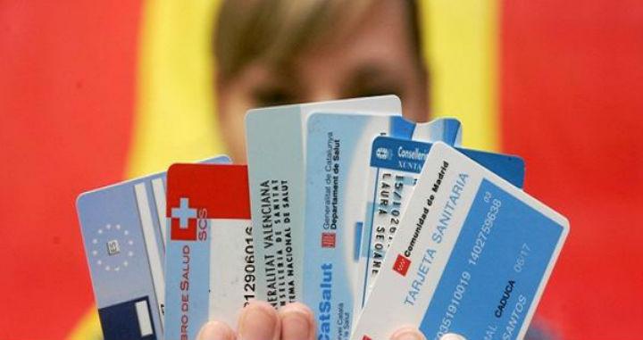 tarjeta españa requisitos