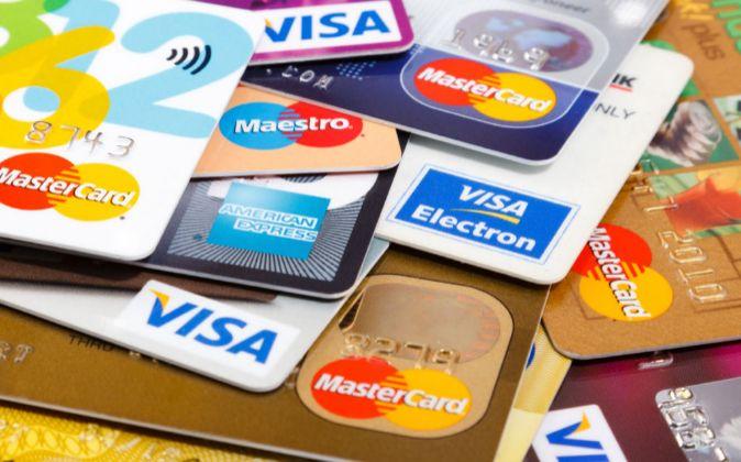 tarjetas de credito en españa disponibles