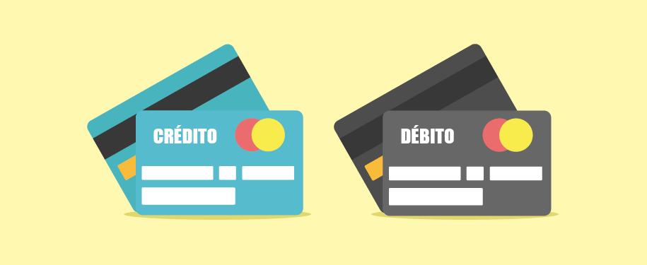 tipos de tarjeta maestro debito