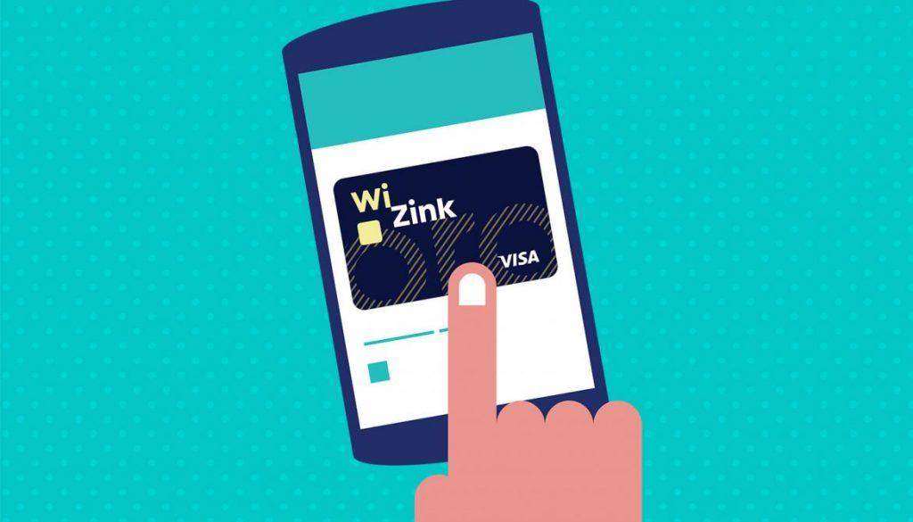 comprar con tarjeta wizink