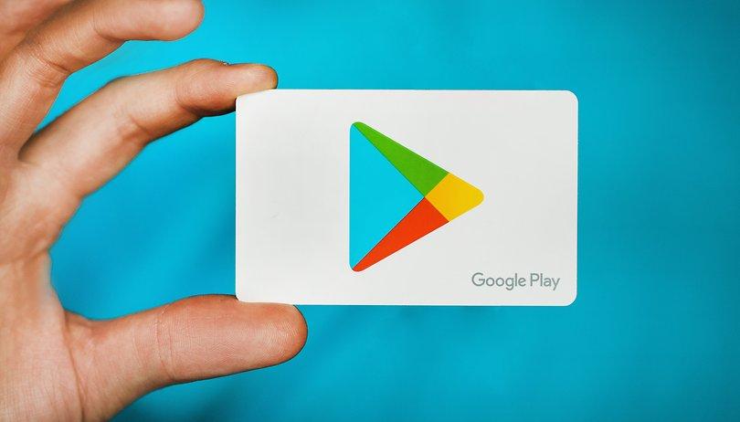 comprar tarjeta de google play