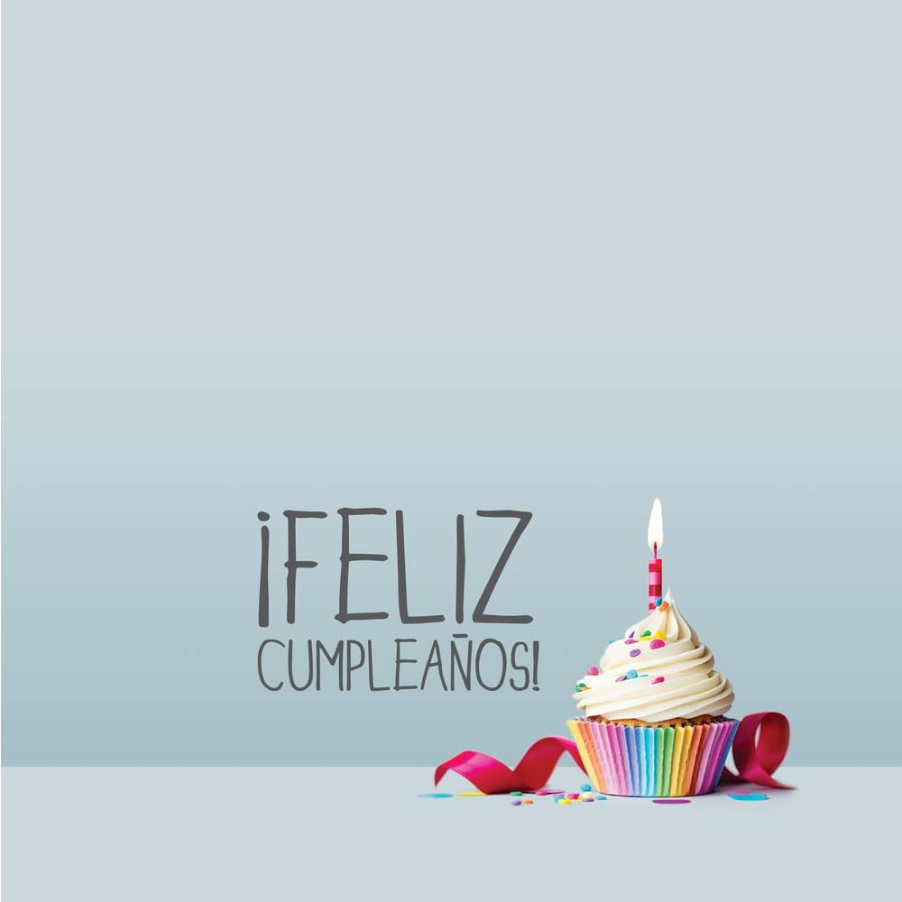 tarjeta cumpleaños
