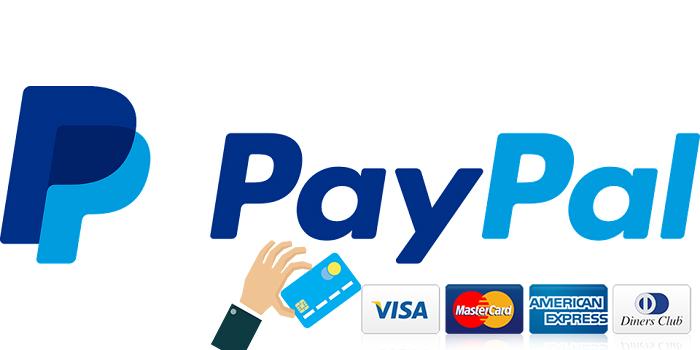 tarjeta de paypal en españa