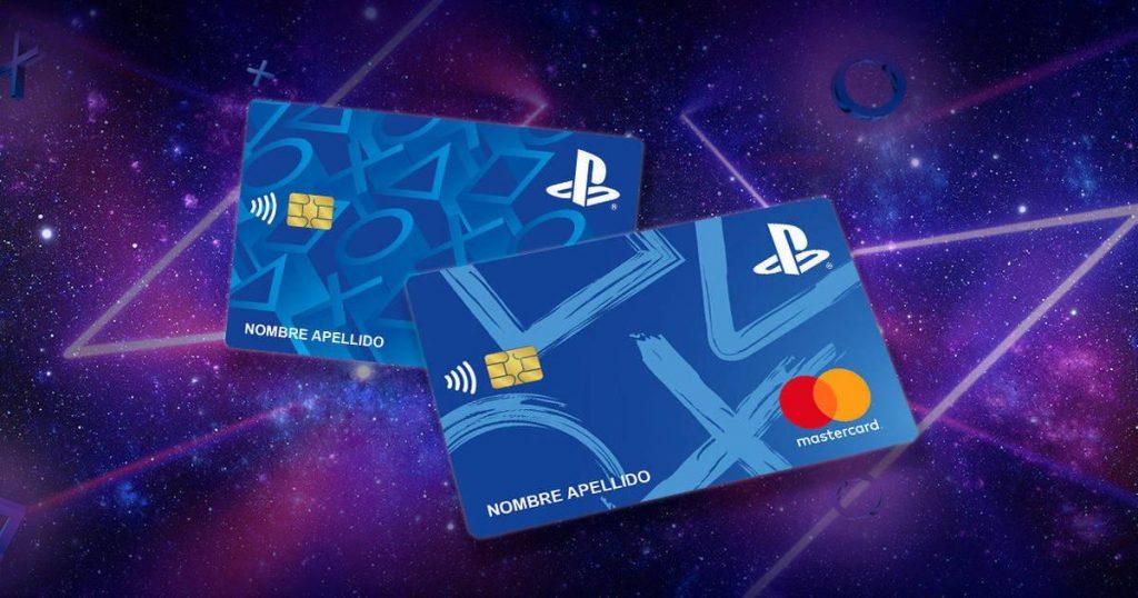 tarjeta debito playstation solicitud