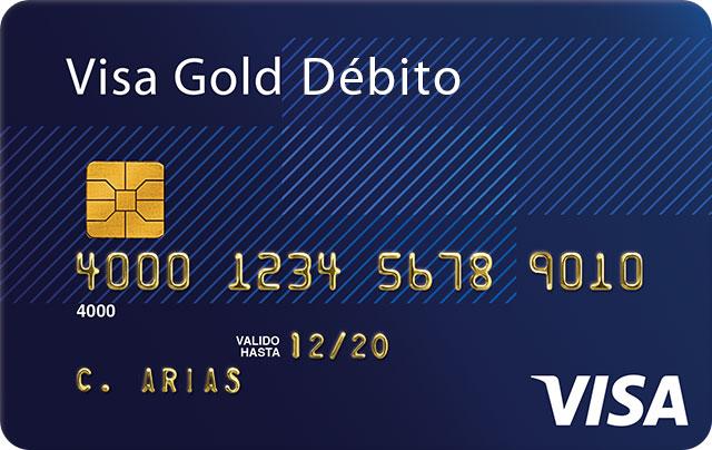tarjeta de debito españa