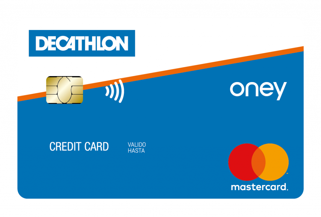 tarjeta decathlon españa