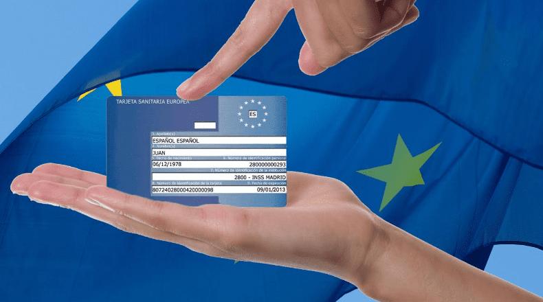 derechos tarjeta europea