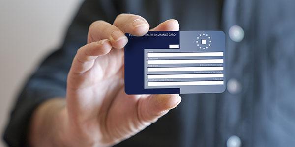 tarjeta europea españa
