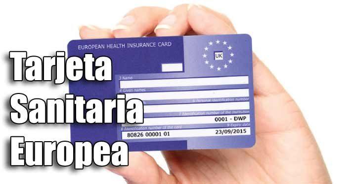 tarjeta europea beneficios