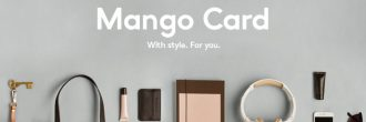 Tarjeta Mango