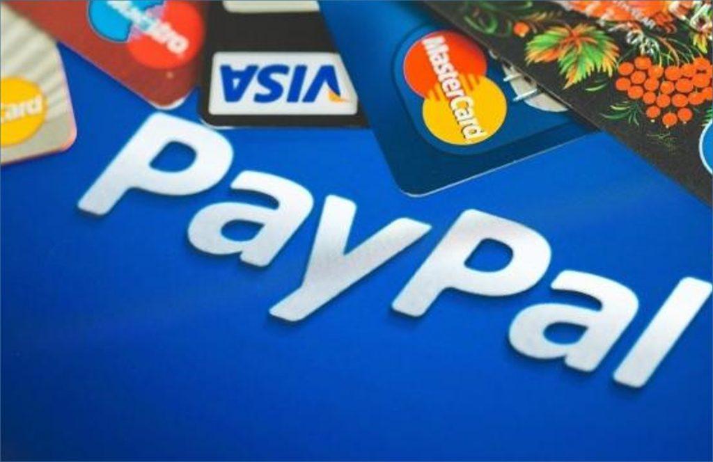 tarjeta paypal credito