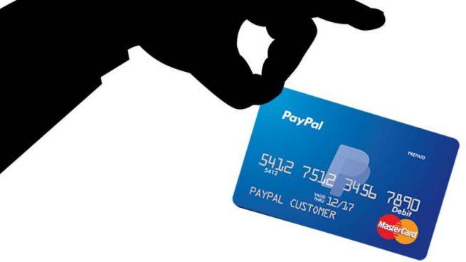 tarjeta españa paypal requisitos