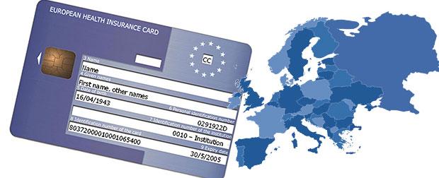 solicitar tarjeta europea