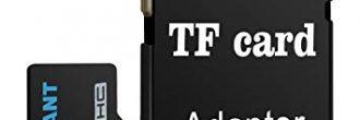 Tarjeta TF
