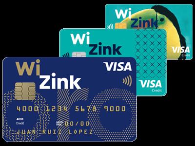 tarjeta wizink españa