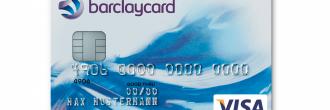 Tarjeta Barclays