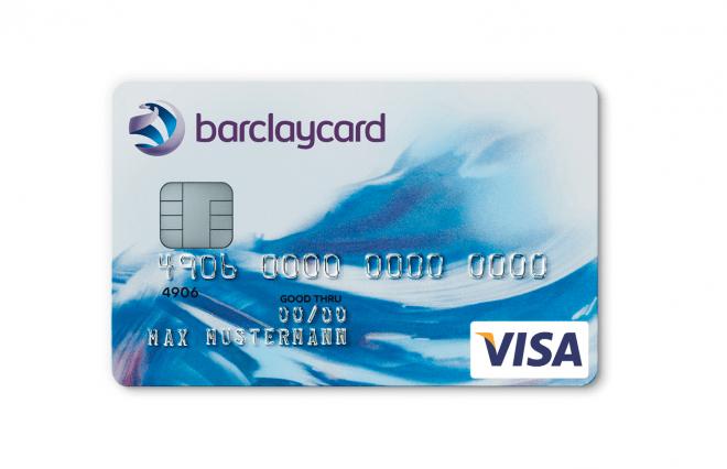 tarjeta barclays españa