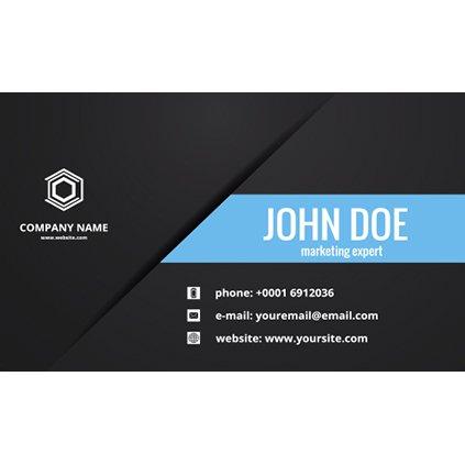 tarjeta de presentacion españa