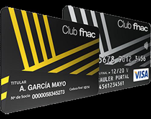 tarjeta fnac españa solicitud