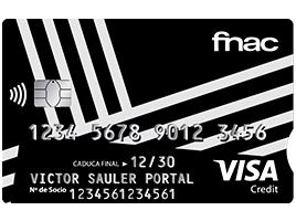 tarjeta españa fnac