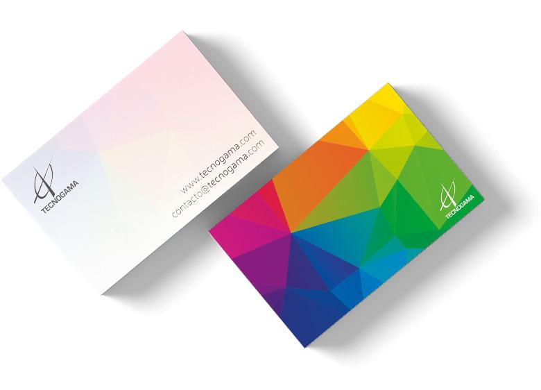tarjeta de presentacion programas