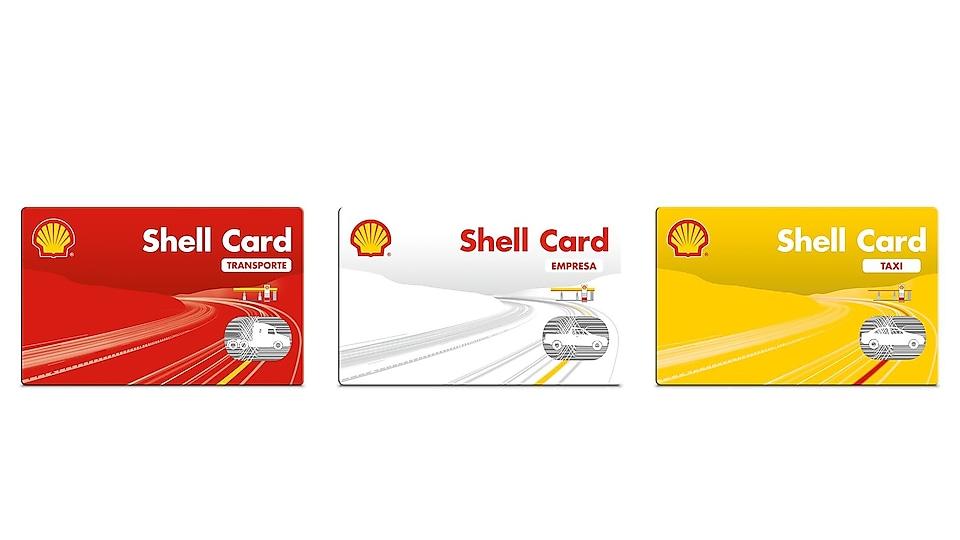 tarjeta shell programas