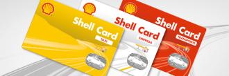 Tarjeta Shell