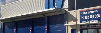 Tarjeta ITV