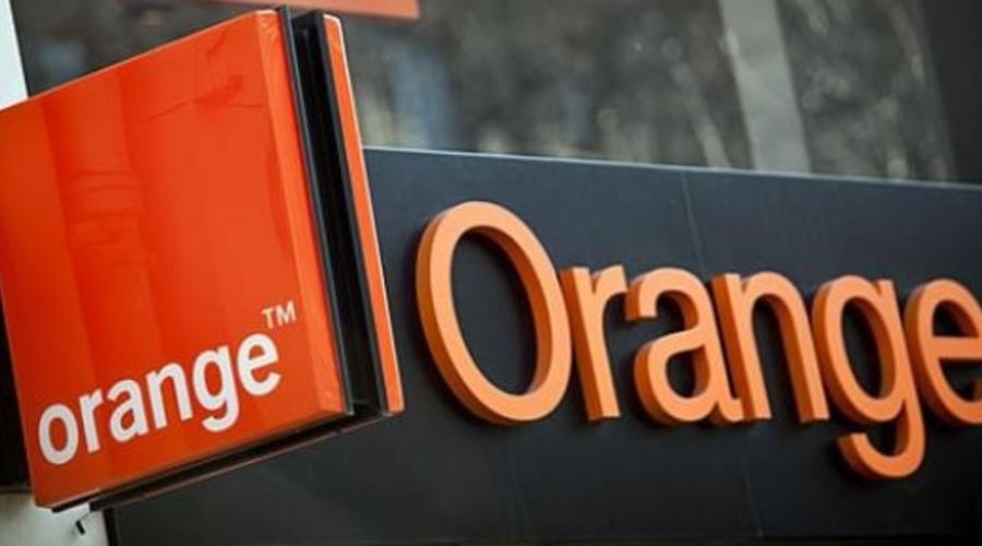 tarjeta para tablet orange