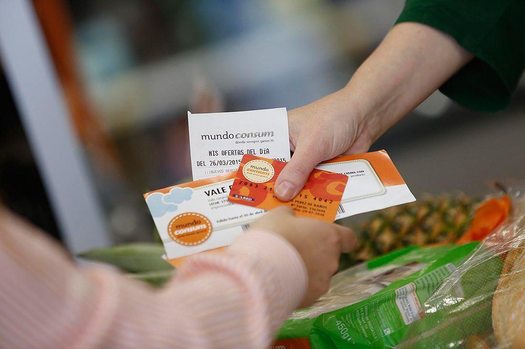 tarjeta consum beneficios