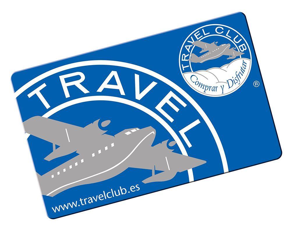 tarjeta travel