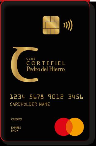 tarjeta cortefiel