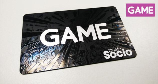 tarjeta game españa