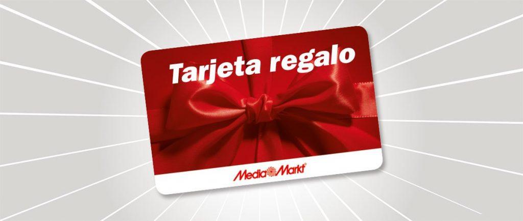 tarjeta mediamarkt españa