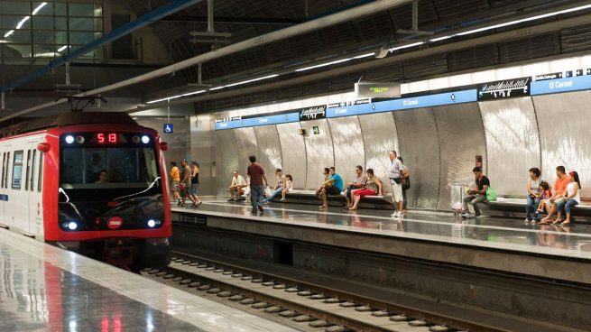 tarjeta metro barcelona