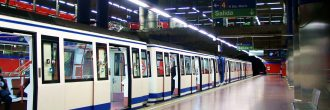 Tarjeta Metro