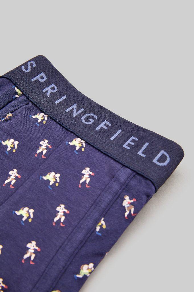 tarjeta springfield beneficios