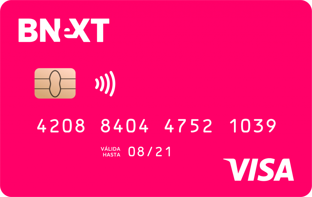 tarjeta para comprar por internet