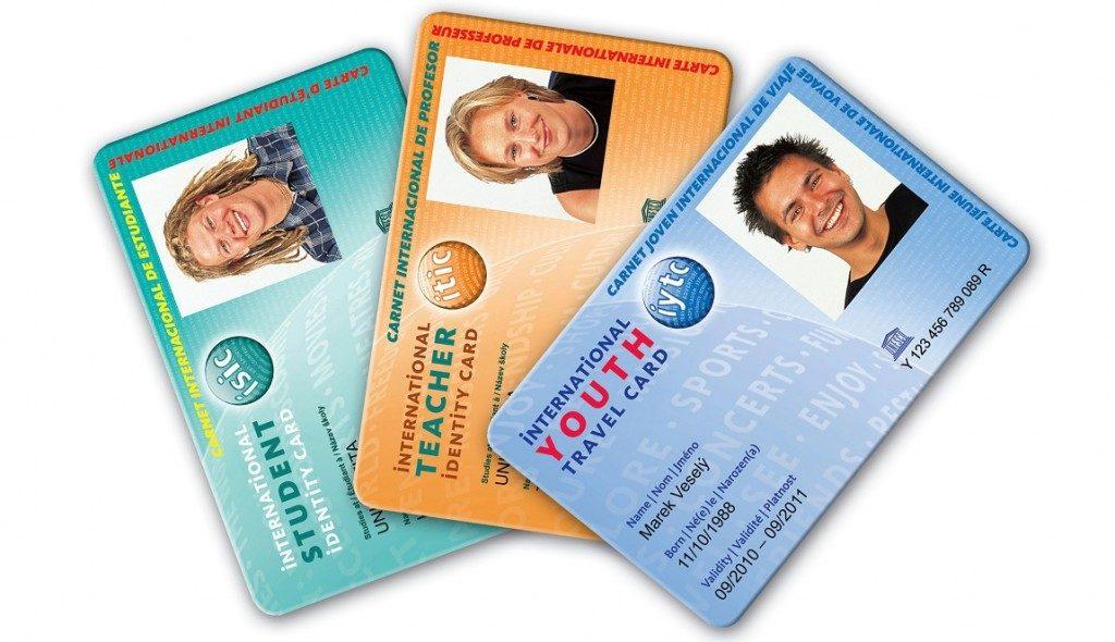 tarjeta isic viajes