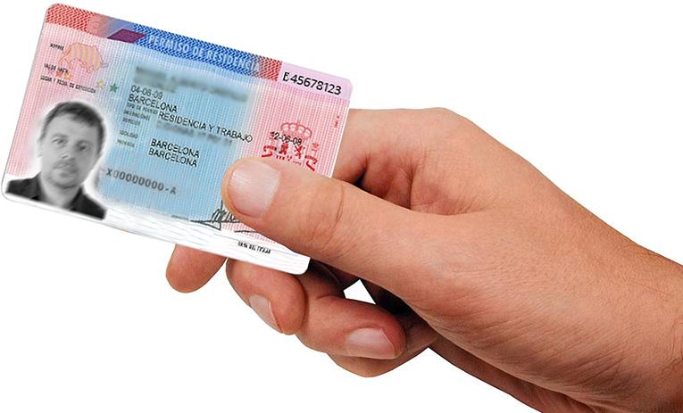 tarjeta residente españa renovar