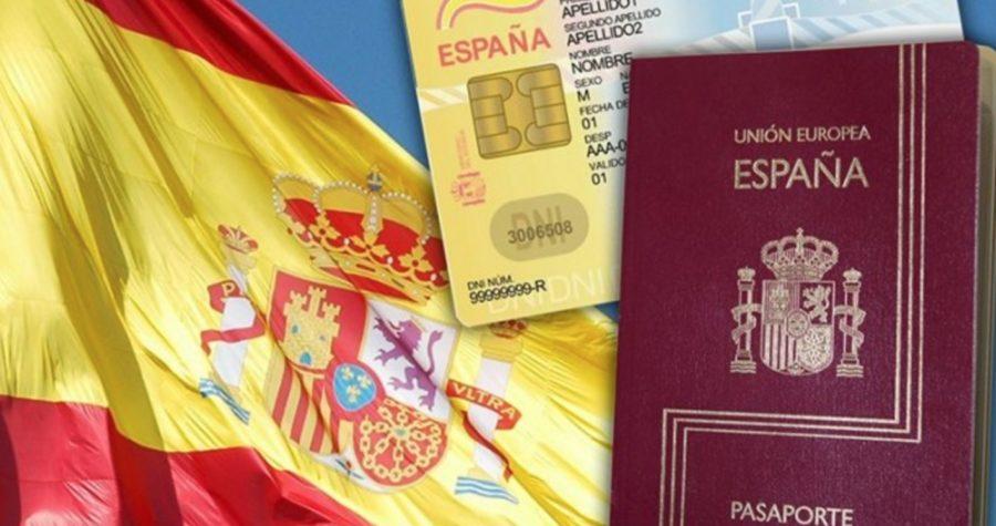 tarjeta residente españa