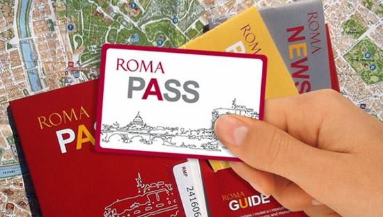 tarjeta roma pas comprar