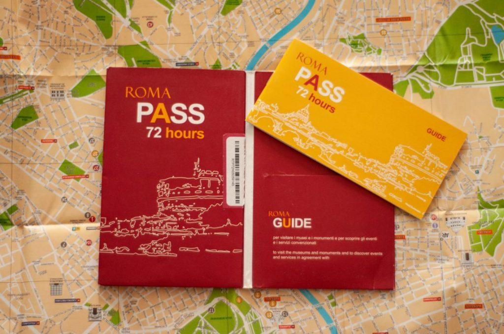 tarjeta roma pass ventajas
