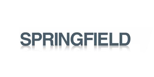 tarjeta springfield