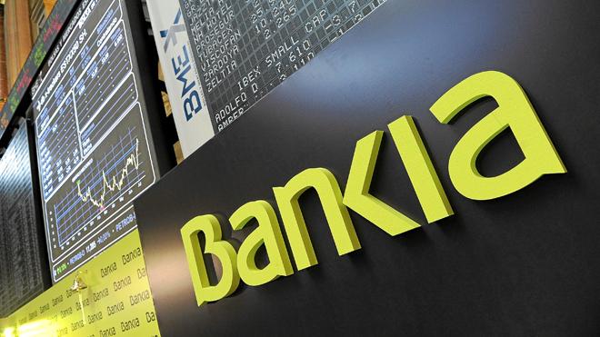 tarjeta bankia