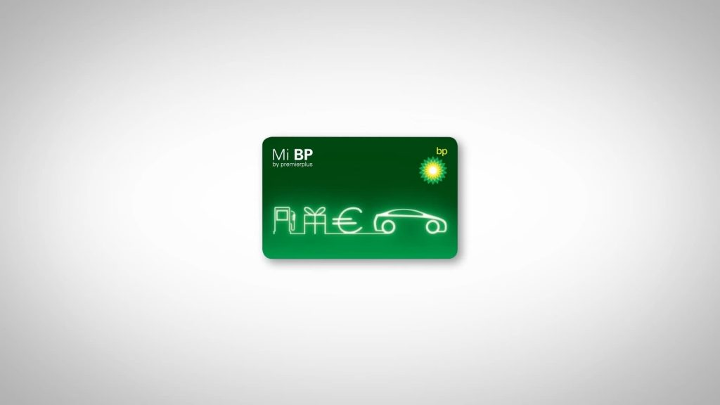 tarjeta bp modelos